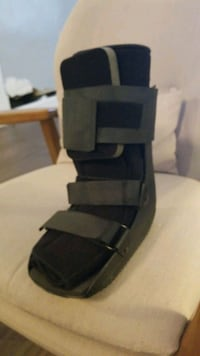 Next step walking Cast medical small size