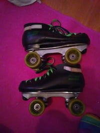 Speed skates size 6/7 Roanoke, 24013