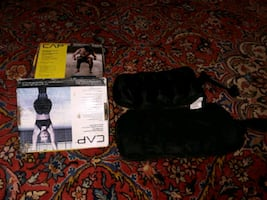 Cap Ankle Weights