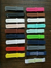 FITBIT CHARGE 2 BANDS SMALL Balzac, T0M 0E0