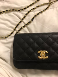 Bootleg Chanel purse, never used (negotiable) Welland, L3C 6V1