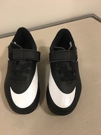 Soccer cleats size 10 for little boy Gallatin, 37066