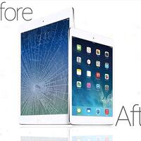 iPad screen repair right away  Toronto, M1B 1S7