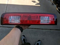 Ram 1500 Third Brake Light Grand Junction, 81504