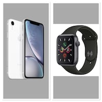 iPhone and iwatch Vaughan, L4H 1M4