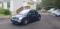 Volkswagen - New Beetle - 2003 Reston