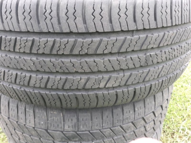 Used Tires 225 4