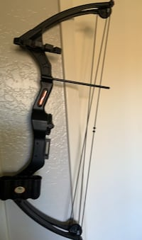 ***Compound Bow***