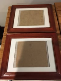 Picture frames Bristow, 20136