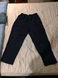 Navy Blue Lounge Pants Toronto, M6A 2S9