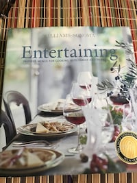 Professional cook books Los Angeles