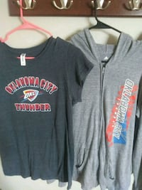 Okc Thunder tshirt and hoodie Oklahoma City, 73132