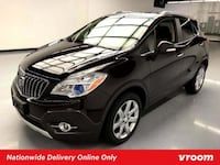 2014 Buick Encore Leather New York