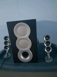 Creative i-trigue 3400 speakers  Edmonton, T5E 1J9