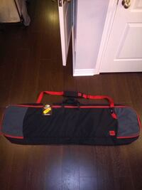 MEC Snowboard bag with lock BRAND NEW Whitchurch-Stouffville, L4A 0W5
