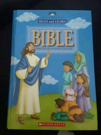 Bible for you kid picture bible  College Park, 20740
