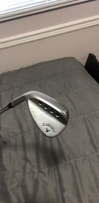 Callaway MD3 Milled 52* Wedge