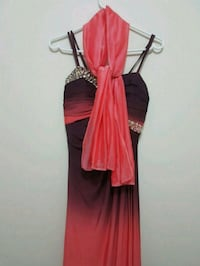 used once women party,night dress  728 km