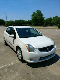 Nissan - Sentra - 2012 Houston, 77092