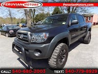 Toyota Tacoma 2009 Warrenton, 20187