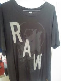T-shirt g star  RAW Reumont, 59980