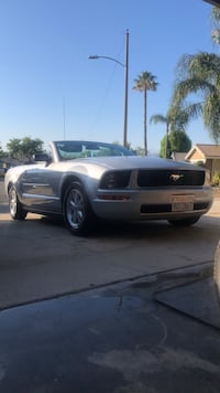 2008 Ford Mustang V6 Deluxe Anaheim