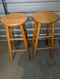Stools Falls Church
