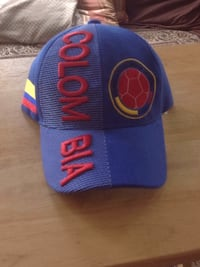 Brand new Colombia hat  Burlington, L7L