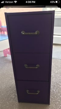 Set of drawers /cabinet
