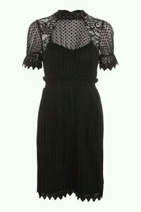 BNWT LACE EVENING GOWN