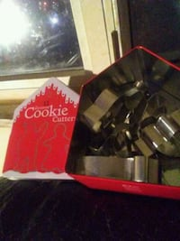 12 Cookie cutters Toronto, M2J 1B3