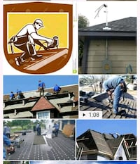 Repair roofing  Falls Church, 22042