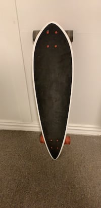 Longboard used only few times Vancouver, V5R