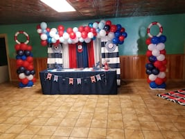 Decorations for all events