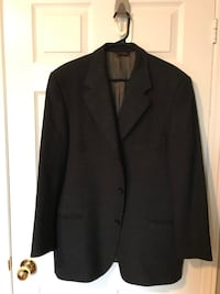 2 Men's Sport Jacket/Blazers Vaughan, L4K
