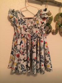 6-12 month DDS dress Clute, 77531