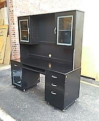 Office Hutch combo Temple Hills, 20748