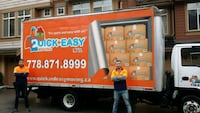 Quick and easy moving Ltd Surrey