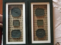 Wall pictures. 3 D Asian influence  Indian Harbour Beach, 32937