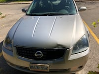 2006 Nissan Altima Kitchener