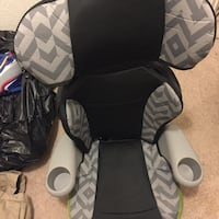 Toddler Booster Seat Chesapeake, 23324