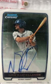on card baseball auto prospect mint any scratches is from case West Caldwell, 07006