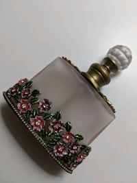 Vintage Perfume Bottle  North Vancouver, V7G 1E5