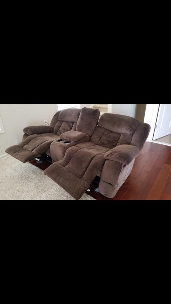 Soft couch