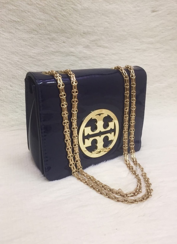 77fa3f1351b Used Tory Burch CrossBody Bag  75 -Size 7x9 inches. for sale in Oakville -  letgo