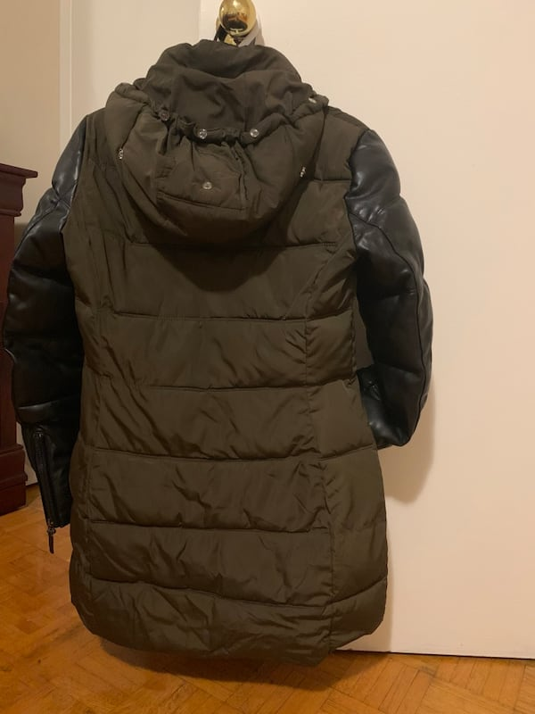 Calvin Klein winter jacket 3