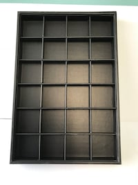 Organizing tray with small compartment Mississauga, L4X