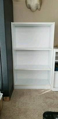 3 Shelf Bookcase Mandan, 58554