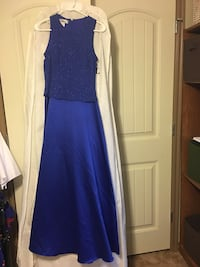 Prom dress Midwest City, 73130