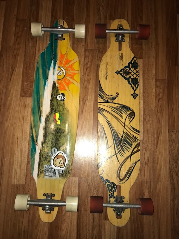 Sector 9 and Californian Loaded Dervish
